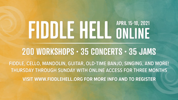 fiddle hell online 2021